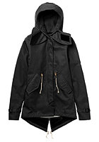 BURTON Womens Fortress Jacket true black