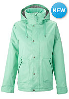 BURTON Womens Ginger Jacket jadeite