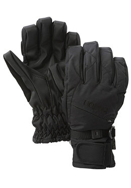 BURTON Womens Gore Tex Under Glove 2011 true black