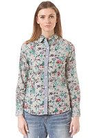 BURTON Womens Grace L/S Shirt floral print