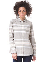 BURTON Womens Grace L/S Shirt texture stripe