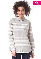 BURTON Womens Grace L/S Shirt texture stripe
