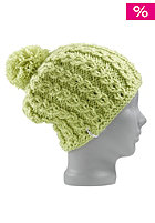 BURTON Womens Guess Again Beanie sunny lime