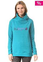 BURTON Womens Her Logo Horizontal TTLNK enamel blue