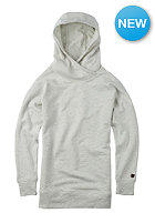 BURTON Womens Hixon Hooded Sweat vanilla heather