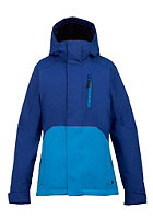 BURTON Womens Horizon Jacket deja blue/blue ray
