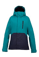 BURTON Womens Horizon Jacket jade/night rider