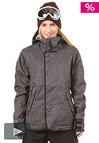 BURTON Womens Jet Set Jacket 2012 true black