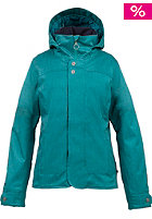 BURTON Womens Jet Set Jacket jade
