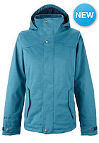 BURTON Womens Jet Set Snow Jacket scout