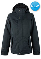BURTON Womens Jet Set Snow Jacket true black