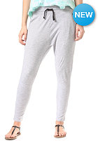 BURTON Womens Judo Sweat Pant dark ash heather