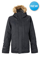 BURTON Womens Juliet Jacket true black