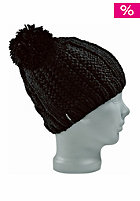 BURTON Womens Katie Joe Beanie true black