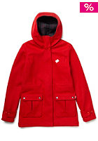 BURTON Womens Kindling Jacket cardinal
