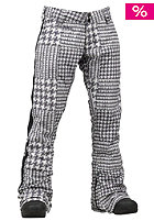 BURTON Womens Lamb Tux Snow Pant big houndstooth