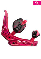 BURTON Womens Lexa R Binding 2013 mr. pink