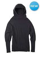 BURTON Womens Lexington Sweat true black heather