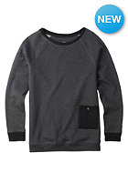 BURTON Womens Lexxon Sweat phantom heather