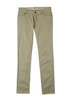 BURTON Womens Lorimer Chino Pant tea