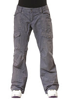 BURTON Womens Lucky Pant steel blue