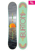 BURTON Womens Lyric 146cm one colour