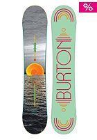 BURTON Womens Lyric 2014 139cm one colour