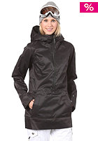 BURTON Womens Maya PLVR Jacket true black