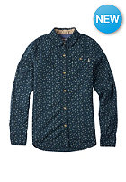 BURTON Womens Mazzy L/S Shirt winter dot