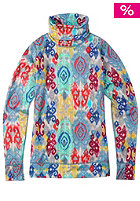 BURTON Womens MDWT Long Neck Sweat kasbah
