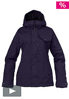 BURTON Womens Method Jacket 2011 mulberry