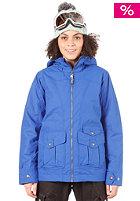 BURTON Womens Method Snow Jacket 2012 academy