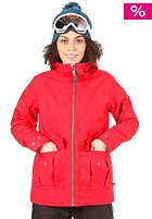 BURTON Womens Method Snow Jacket 2012 risque