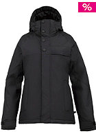 BURTON Womens Method Snow Jacket true black