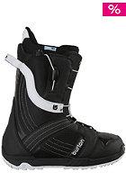 BURTON Womens Mint Boot 2012 black/white