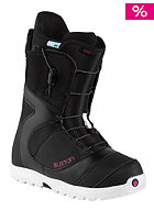 BURTON Womens Mint Boot black/white/pink