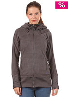 BURTON Womens Minx Fleece Jacket heathers