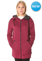 BURTON Womens Minxy plum heather