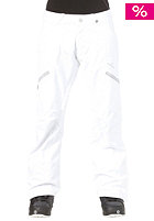 BURTON Womens Mosaic Pant bright white