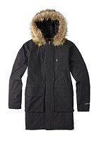 BURTON Womens Olympus Jacket true black