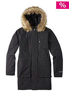 BURTON Womens Olympus true black