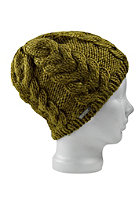 BURTON Womens Pancake Beanie olive