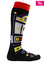 BURTON Womens Party 2013 Socks vegas