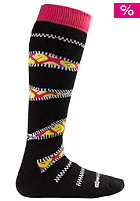 BURTON Womens Party 2013 Socks zipper