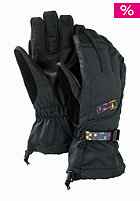BURTON Womens Pele Glove true black