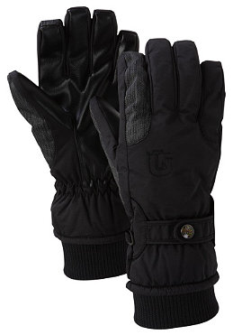 BURTON Womens Pele Under Glove 2011 true black
