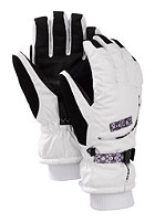 BURTON Womens Pele Underglove bright white