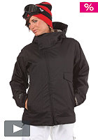 BURTON Womens Penelope Jacket 2012 true black