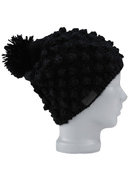 BURTON Womens Perfect 10 Beanie 2011 true black