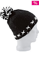 BURTON Womens Pine Fresh Beanie 2012 true black